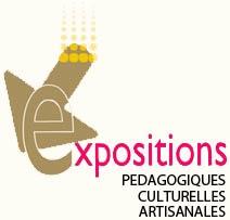 expositions pédagogiques, culturelles, artisanales